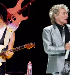 rod stewart jeff beck to reunite for one off in september [ 2000 x 1139 Pixel ]