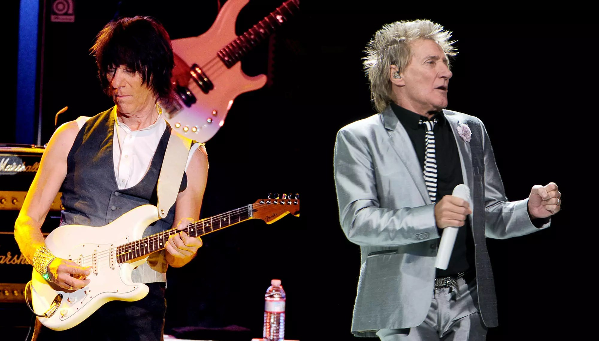 hight resolution of rod stewart jeff beck to reunite for one off in september