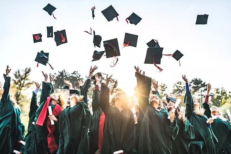 16 graduation songs with