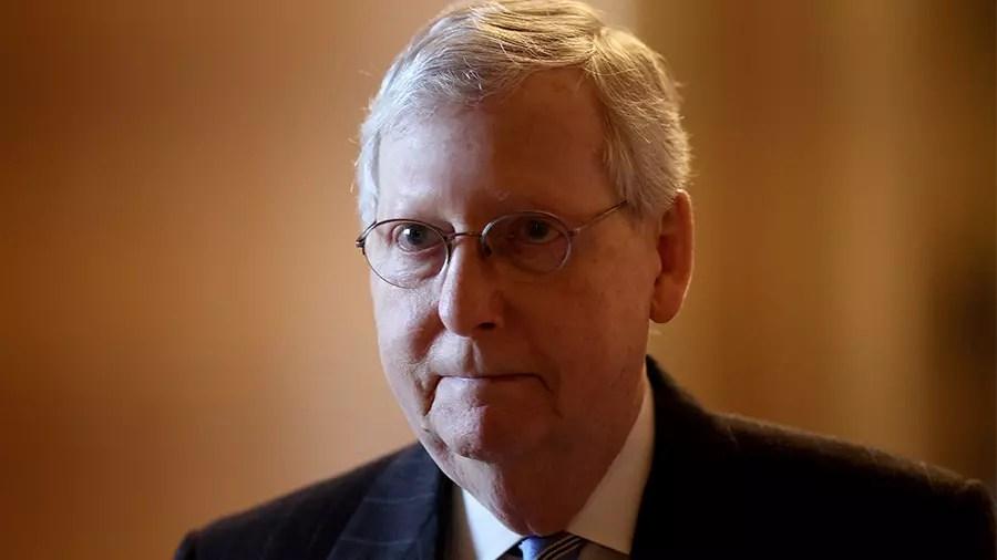 Senate Passes Coronavirus Relief Bill That Provides Paid Sick ...