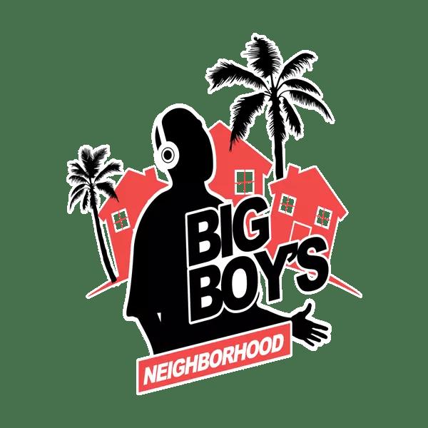listen to big boy
