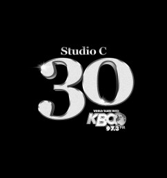 kbco studio c 30th anniversary cd [ 1500 x 1500 Pixel ]