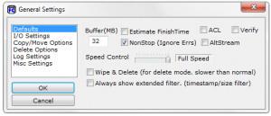 FastCopy náhled pro download