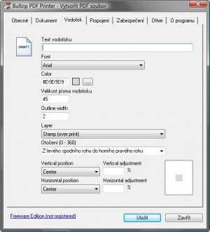 s bullzip pdf printer