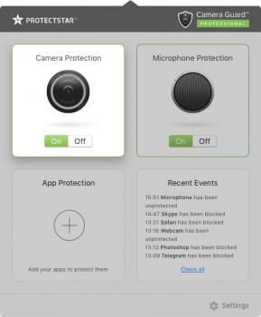Camera Guard náhled pro download