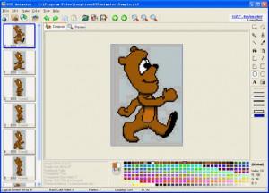 GIF Animator náhled pro download