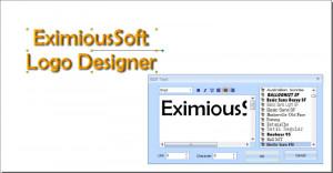 EximiousSoft Logo Designer náhled pro download