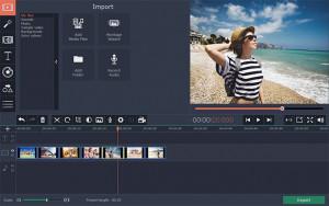 Movavi Slideshow Maker macOS náhled pro download