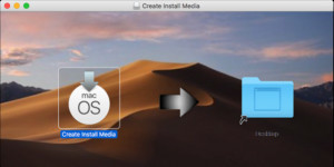 Create Install Media náhled pro download