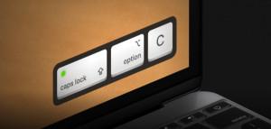 Keystroke Pro náhled pro download