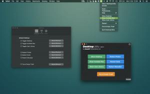 DesktopUtility náhled pro download