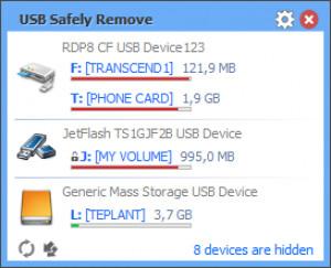 USB Safely Remove náhled pro download