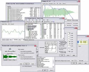 Awave Studio náhled pro download