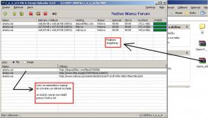 File & Image Uploader náhled pro download