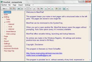 MemPa náhled pro download