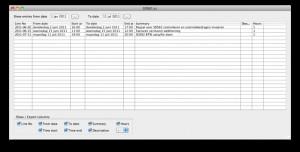 ICSviewer náhled pro download