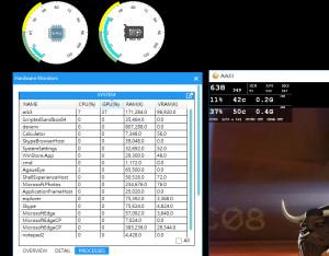 Agaue Eye náhled pro download