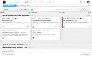 JetBrains YouTrack náhled pro download