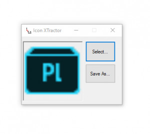 Icon XTractor náhled pro download