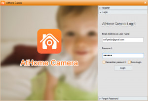 AtHome Camera náhled pro download