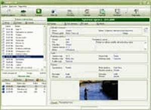 Rybář profesionální rybářský záznamník náhled pro download