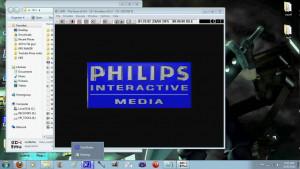 CD i Emulator náhled pro download