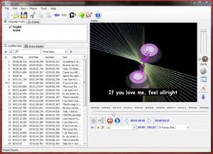 AHD Subtitles Maker náhled pro download