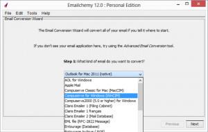 Emailchemy náhled pro download