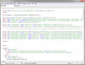 s rejbrand text editor