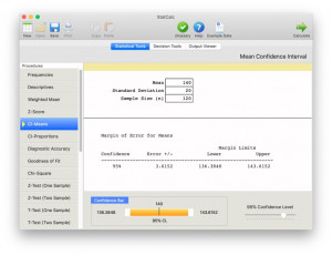 StatCalc náhled pro download