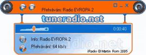 iRadio náhled pro download
