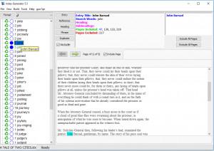 Index Generator náhled pro download