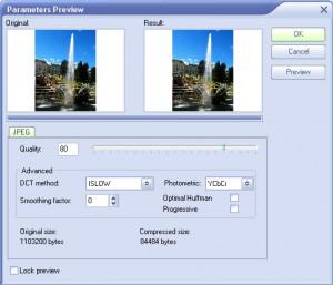 Able Batch Converter náhled pro download