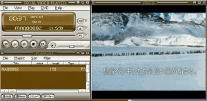 Total Video Player náhled pro download