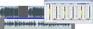 MixPad náhled pro download