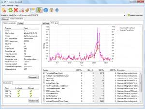 Wi Fi Scanner náhled pro download