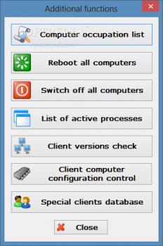 Internet Cafe náhled pro download