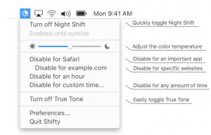 Shifty náhled pro download