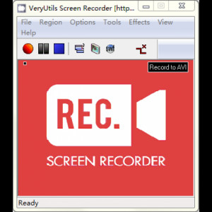 VeryUtils Screen Recorder náhled pro download