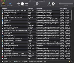 Archivaldo náhled pro download