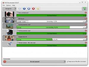 VSO Downloader náhled pro download