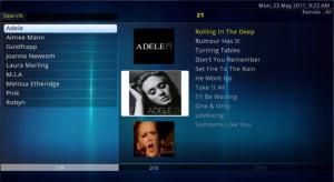NextPVR náhled pro download