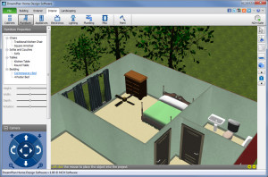 DreamPlan Home Design Software náhled pro download