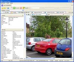 SQL Image Viewer náhled pro download