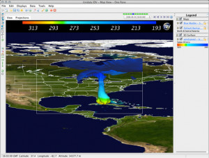 Integrated Data Viewer náhled pro download