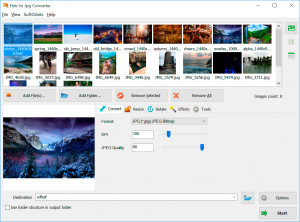 HEIC to JPG Converter náhled pro download