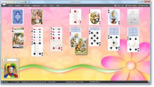 SolSuite Solitaire náhled pro download