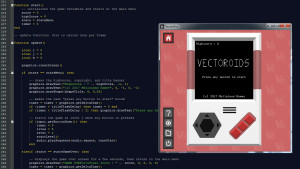 VectorBoy náhled pro download