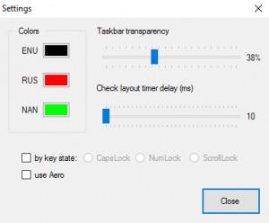 Layout Indicator náhled pro download
