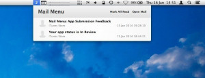 Mail Satellite náhled pro download